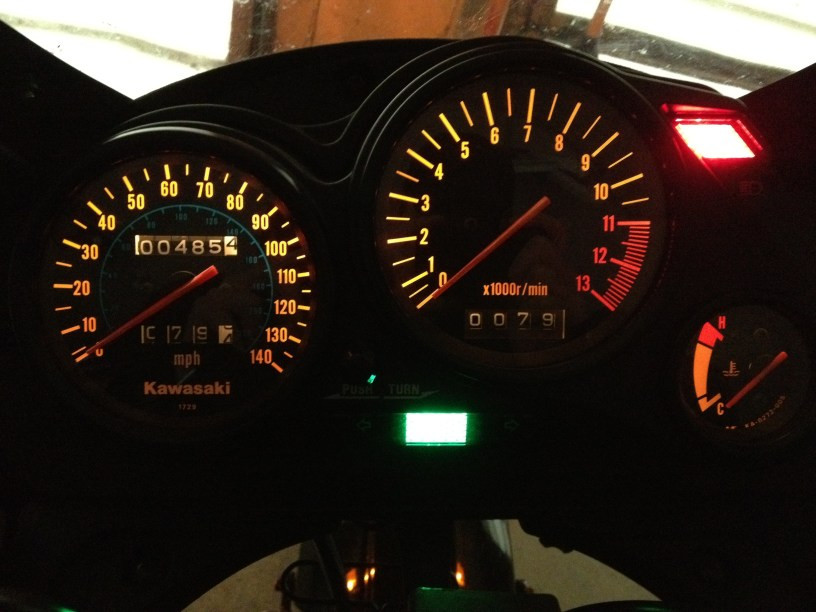 dash_stock dashboard blinker indicator light ninjette org Ninja 300 at eliteediting.co